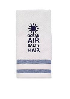 Avanti BEACH TIP TOWEL
