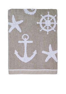Avanti SAND AND SEA BATH TOWEL