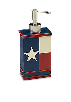 Avanti Texas Star Lotion Pump