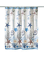 Antigua Shower Curtain 70-in. x 72-in.