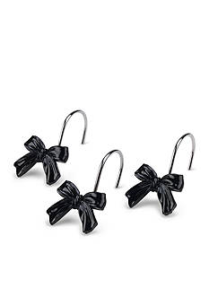 Avanti Chloe Shower Curtain Hooks