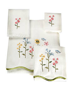 Avanti Victoria Park Bath Towel Collection