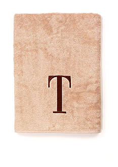 Avanti MONOGRAM TOWELS T
