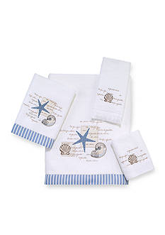 Avanti Capri Bath Towel Collection