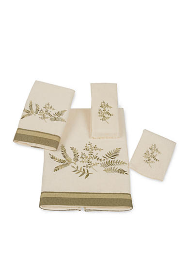 Avanti Greenwood Towel Collection