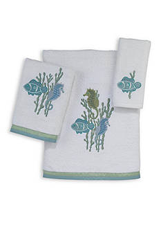 Avanti Sea Life Towel Collection