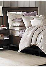 Night Blossom Heather King Comforter Set 110-in. x 96-in.