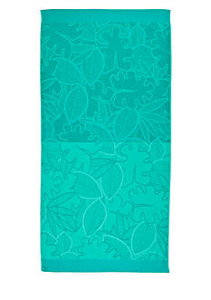 Home Accents® Funky Tropics Beach Towel
