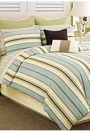 Nautica Palm Harbor Bedding Collection