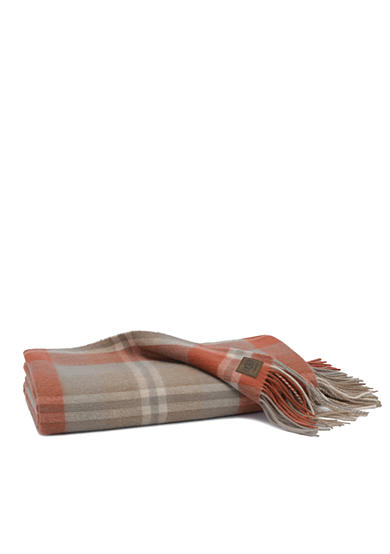 UGG® Home Glacier Plaid Throw