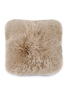 UGG Home Sheepskin Pillow