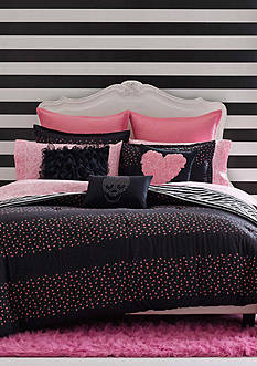 Betsey Johnson PUNK PRINCESS TWIN CSET DS