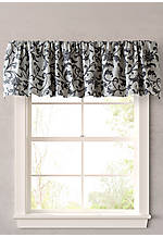 Acanthus Window Valance 15-in. x 86-in. + 3-in. header