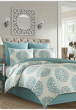 Bristol King Comforter Set  96-in. x 110-in.