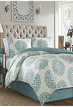 Bristol King Duvet Set 92-in. x 106-in.