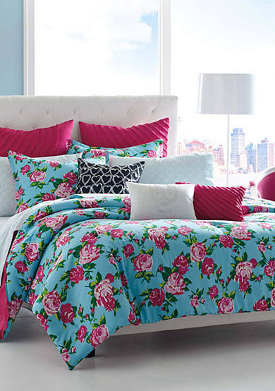 Betsey Johnson Betsey's Boudoir Bedding Collection - Online Only