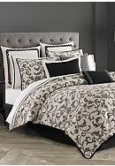 Wedgwood Acanthus Bedding Collection