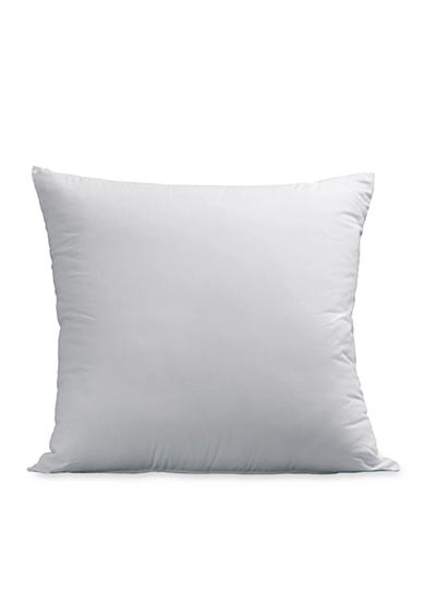 AllerEase® Cotton Allergy Protection Euro Pillow - Online Only