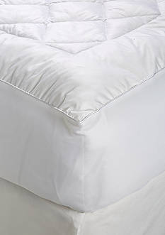 Beautyrest Coolmax Mattress Pad