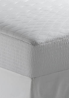 Twin XL 500 Thread Count Nautica Mattress Pad