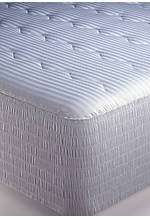 300 Thread Count Full Mattress Pad 54-in. x 75-in.