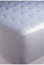 300 Thread Count King Mattress Pad 78-in. x 80-in.