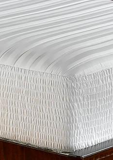 Twin 400 Thread count Nautica Mattress Pad