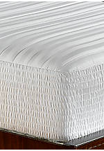 400 Thread Count Twin Mattress Pad 39-in. x 75-in.