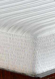 Queen 400 Thread Count Nautica Mattress Pad