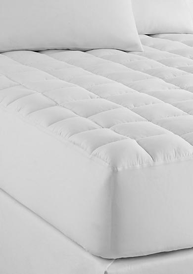 Hollander Live Comfortably Lux-Loft Mattress Pad