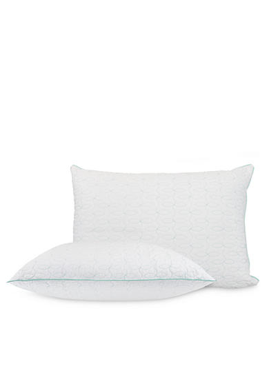 Laura Ashley Quilted Trousseau Pillow - Online Only
