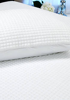 Beyond Down® Cool Flat Jumbo Pillow