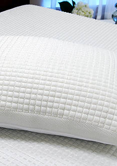 Beyond Down® Cool Gusseted Side Sleeper Pillow