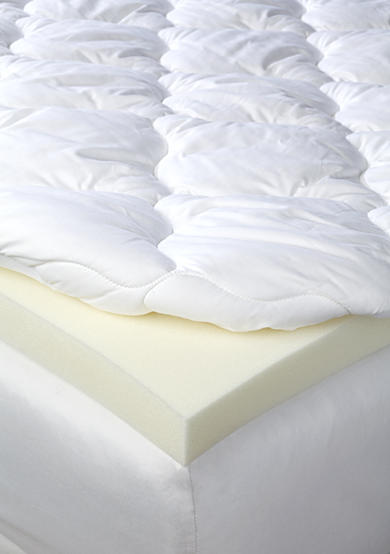 Isotonic Exquisite Mattress Topper