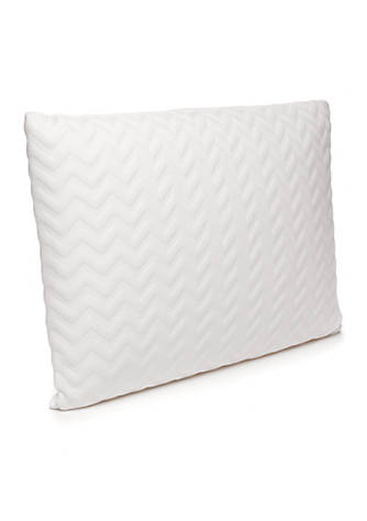 Isotonic Traditional Pillow Reviews : Isotonic Comfort Tech Serene Performance Foam Traditional Pillow belk