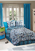 On the Edge Twin Comforter Set 66-in. x 88-in.