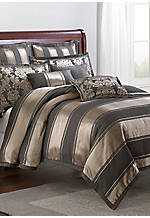 Hollister Stripe Full/Queen Duvet - 88-in. x 96-in.