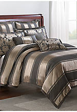 Hollister Stripe Euro Sham 26-in. x 26-in.