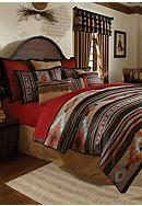Veratex Santa Fe Bedding Collection - Online Only