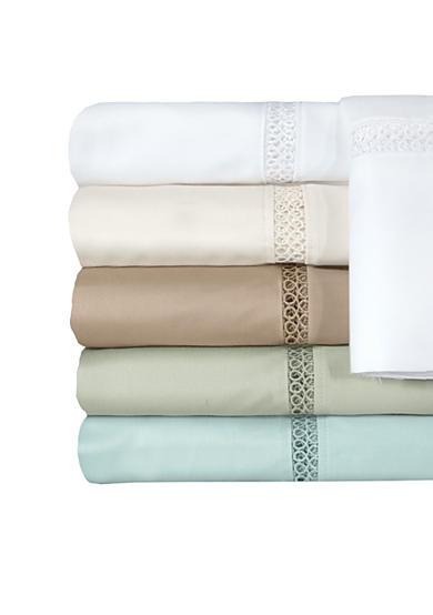 Veratex Princeton 300 Thread Count Sheet Collection - Online Only