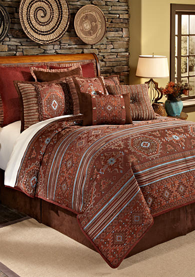 Veratex Pueblo Bedding Collection - Online Only