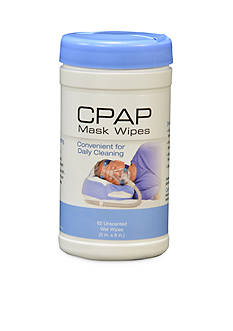 Contour CPAP Unscented Mask Wipes
