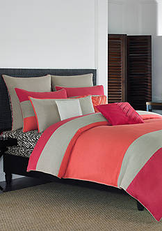 Vince Camuto Key Biscayne Bedding Collection