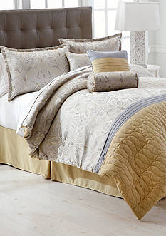 Lifestyle Home™ Landon 7-piece Comforter Set