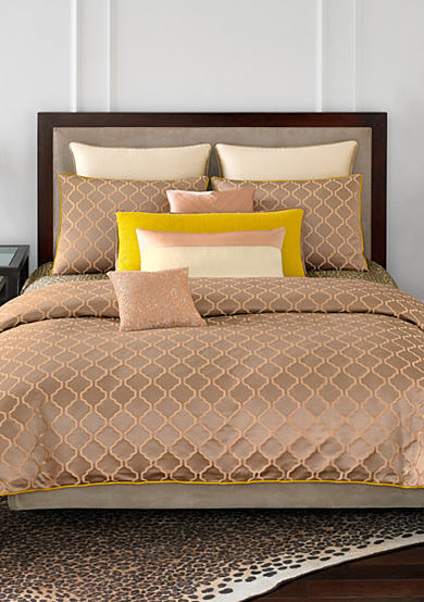 Vince Camuto Marseille Bedding Collection - Online Only