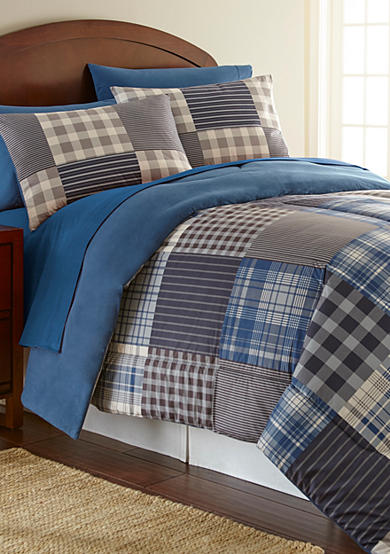 Shavel Micro Flannel Bedding Collection