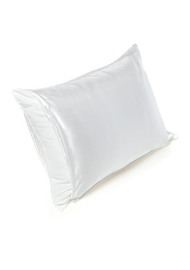 Home Accents® Satin Pillowcase Cover