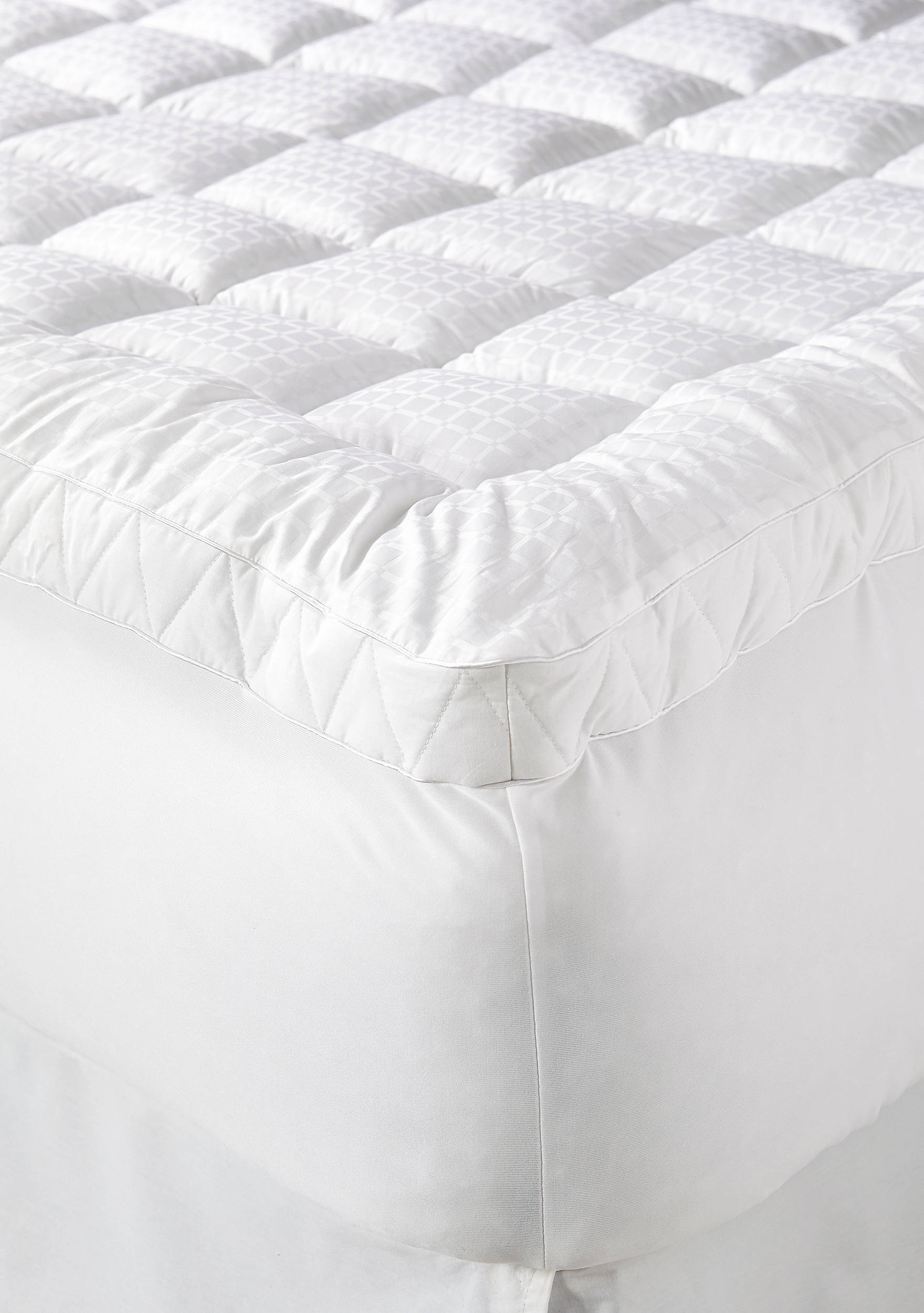 Cuddlebed 2 0 Mattress Pad