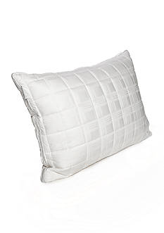 Home Accents® Charleston Plaid Firm Pillow