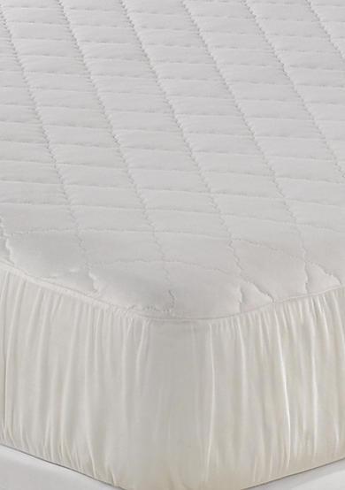Fiber Bed Mattress Topper Belk